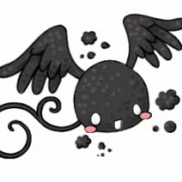 Watch and share Coal Sprite Imp GIFs on Gfycat