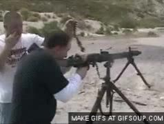 Watch and share MG-42 Full Auto GIFs on Gfycat