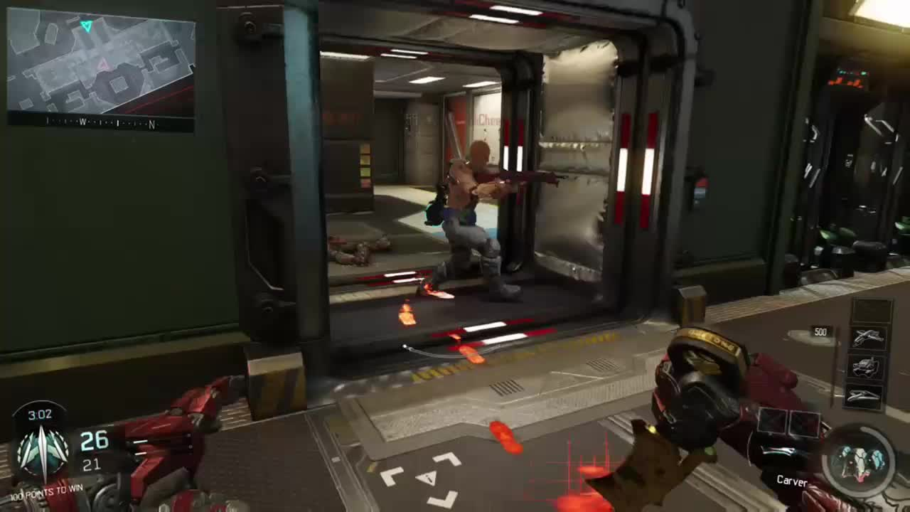 blops 3 they left lol GIFs