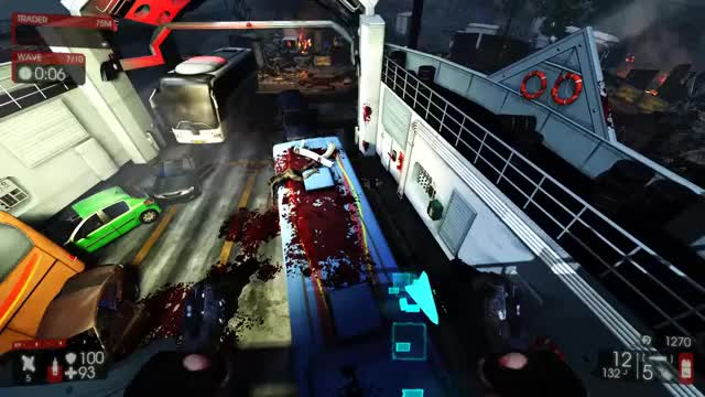 Watch KF2 corruption/shimmer GIF on Gfycat. Discover more related GIFs on Gfycat