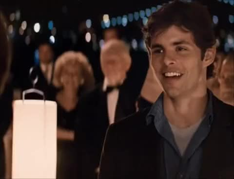 """Watch and share 27 Dresses """"Get Over Here"""" GIFs on Gfycat"""
