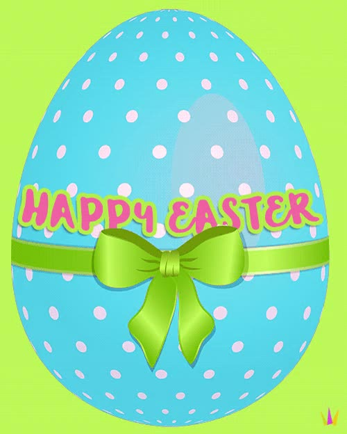 Watch and share Happy Easter GIFs on Gfycat