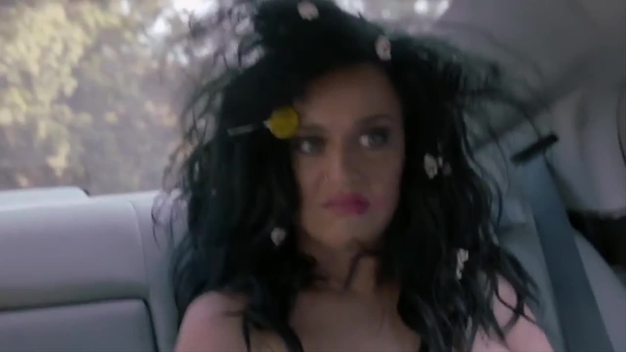 funny or die, funnyordie, katy perry, katyperry, katyperryvotes, vote, whatever, Katy Perry - Whatever - Katy Perry Votes Naked GIFs