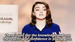 Watch and share Maisie Williams GIFs and Gotedit GIFs on Gfycat