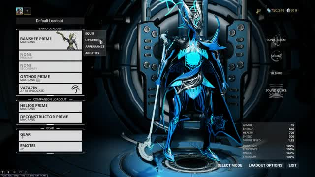 Watch and share Warframe GIFs by Andy! on Gfycat