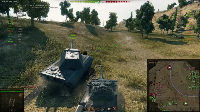 Watch and share Worldoftanks 20170209 16273262-1 GIFs by moose_338 on Gfycat
