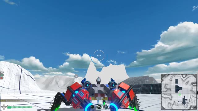 Watch and share Robocraft 11.20.2017 - 03.51.50.06 GIFs on Gfycat