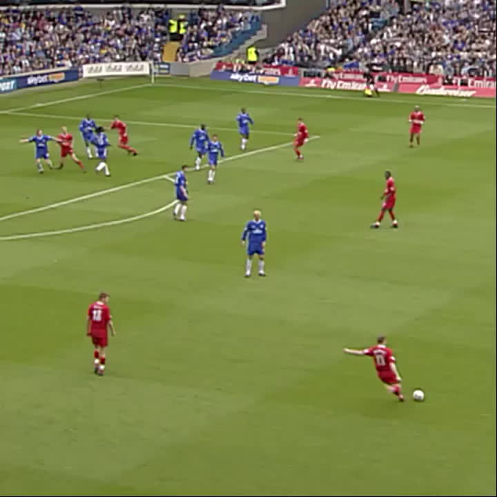 liverpoolfc, Happy birthday, Sami Hyypiä GIFs