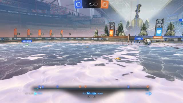 Watch and share Rocket League 2018.12.06 - 00.21.24.02 GIFs on Gfycat