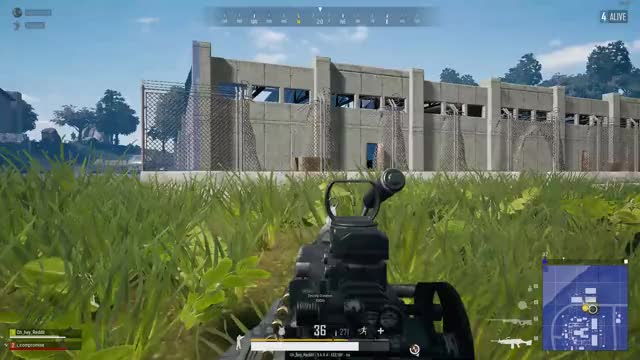 Watch and share PLAYERUNKNOWN'S BATTLEGROUNDS 6 19 2019 11 12 01 PM GIFs on Gfycat