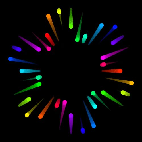 Watch and share Lights, Glow GIFs on Gfycat