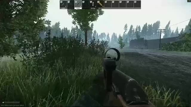 Watch and share Escape From Tarkov 2019.09.08 - 02.30.05.42 GIFs by youngel0619 on Gfycat