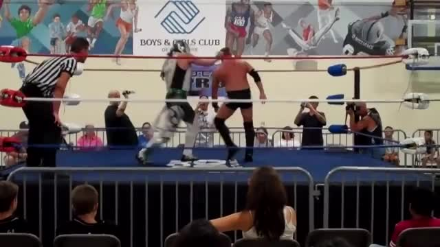 Watch Chimaera attacks GIF by Blaze Inferno (@metaknightxprophets) on Gfycat. Discover more Jaysin, Sports, Strife, chimeara, lucha, pro, socal, wrestling GIFs on Gfycat