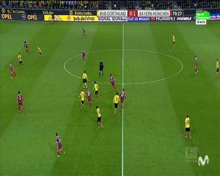 justneuerthings, soccer, Neuer saves Reus free kick (reddit) GIFs