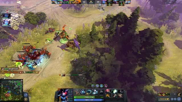 Watch ez GIF by Overwolf (@overwolf) on Gfycat. Discover more Arc Warden, Dota 2, Double-kill, Gaming, Kill, Overwolf, Win GIFs on Gfycat