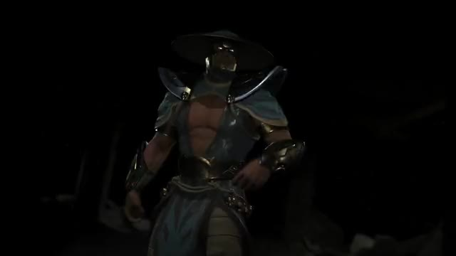 Watch and share Injustice 2 GIFs and Raiden GIFs by Rocco Supreme on Gfycat