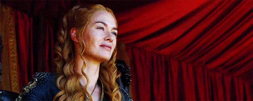 Watch and share Cersei GIFs on Gfycat