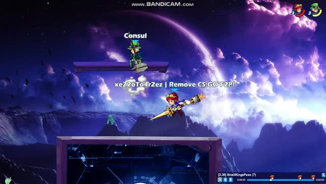 Watch Huh? GIF on Gfycat. Discover more Brawlhalla GIFs on Gfycat