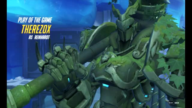 Watch Orisa is a Wall GIF on Gfycat. Discover more Overwatch, orisa, overwatch GIFs on Gfycat