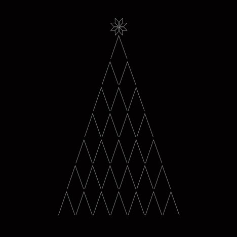 Watch and share Designer Christmas Cards 2014 GIFs on Gfycat