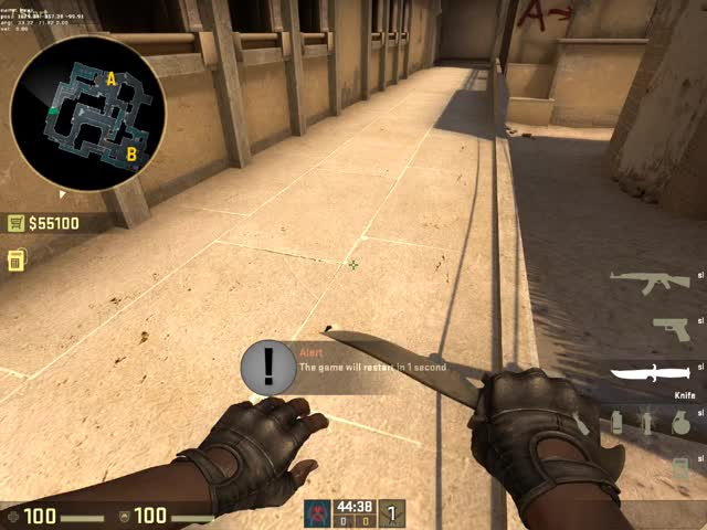 Watch and share Csgo 2018-06-13 06-04-55 GIFs on Gfycat