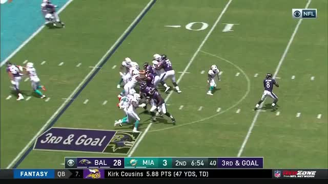 Watch and share Baltimore Ravens GIFs and Miami Dolphins GIFs on Gfycat