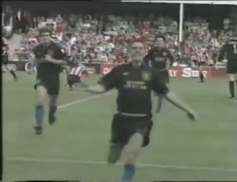 """Watch Lee Sharpe """"Three Amigos"""" GIF on Gfycat. Discover more related GIFs on Gfycat"""