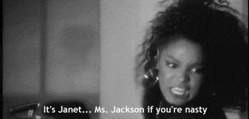 janet jackson GIFs