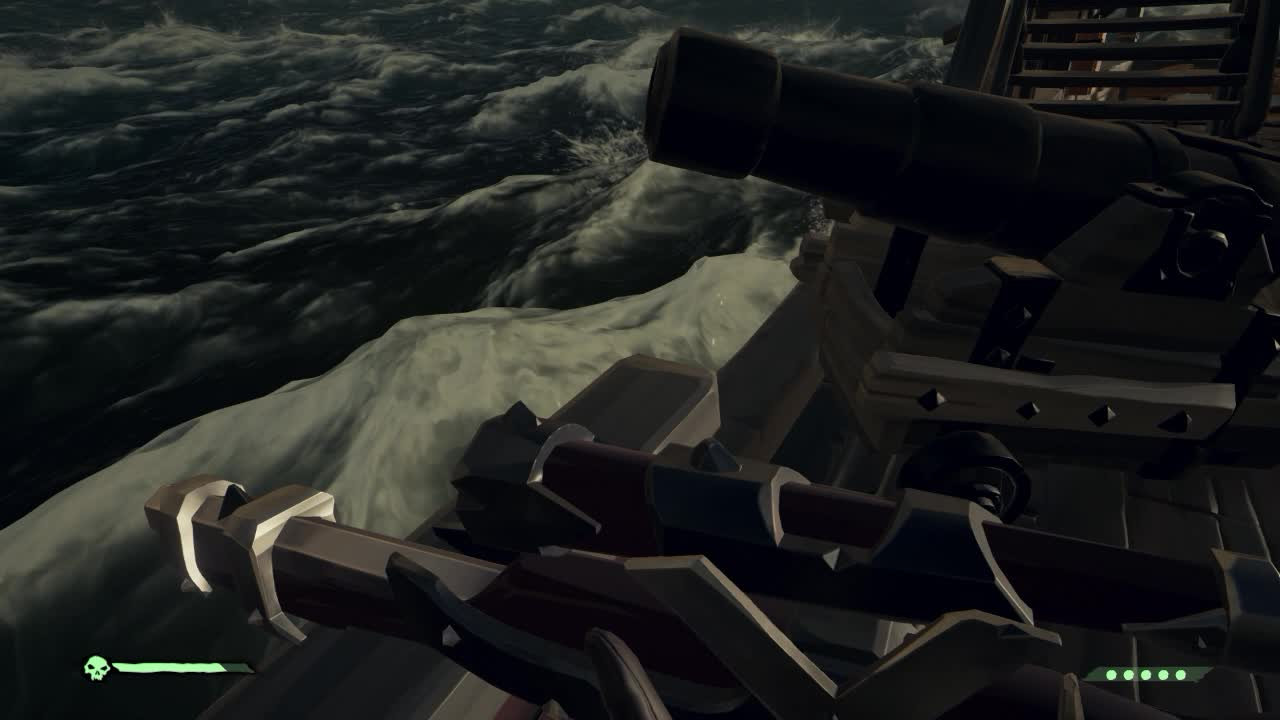 seaofthieves, Sea of Thieves 2019.01.24 - 19.20.21.02.DVR GIFs