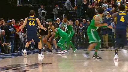 Watch Terry Rozier — Boston Celtics GIF by off-hand on Gfycat. Discover more 121817 GIFs on Gfycat
