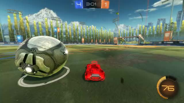 Watch ⏱️ Goal 6: Binagin GIF by Gif Your Game (@gifyourgame) on Gfycat. Discover more Binagin, Gif Your Game, GifYourGame, Goal, Rocket League, RocketLeague GIFs on Gfycat