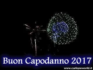 Watch and share Animate Di Buon Capodanno 2017 GIFs on Gfycat
