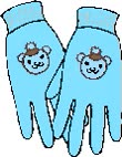 Watch and share Glove animated stickers on Gfycat
