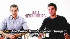 Watch and share Bad Neighbours GIFs and Maude Garrett GIFs on Gfycat