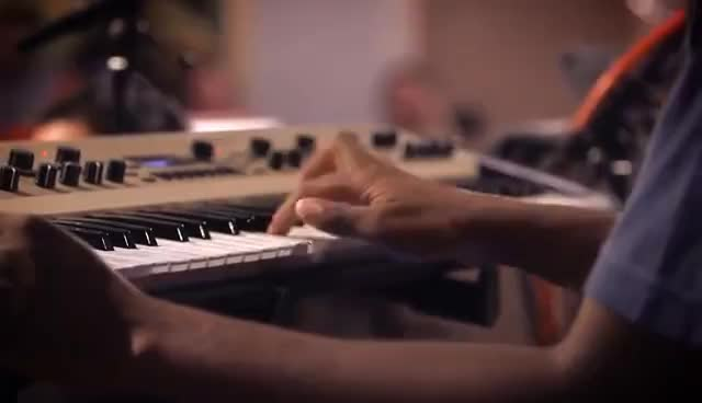 Snarky Puppy - Lingus (We Like It Here) GIFs