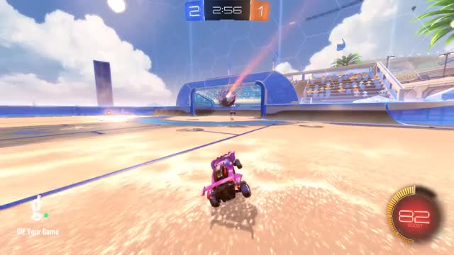 Watch Goal 4: Albion Hog GIF by Gif Your Game (@gifyourgame) on Gfycat. Discover more Albion Hog, Gif Your Game, GifYourGame, Rocket League, RocketLeague GIFs on Gfycat