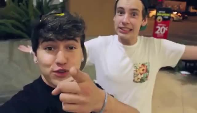 Jc and Jack