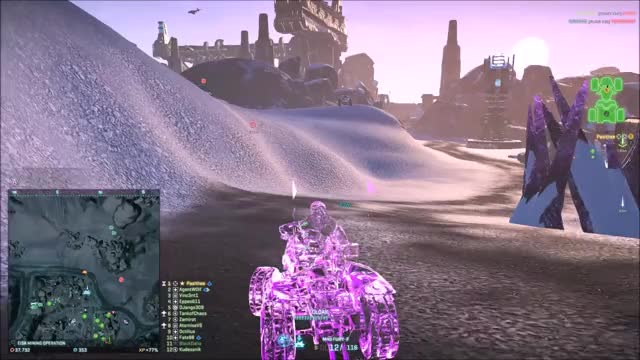 Watch and share Planetside 2 GIFs and Flash GIFs by pasithee on Gfycat
