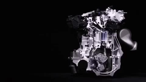 Watch and share World's First Variable Compression Ratio Engine GIFs on Gfycat