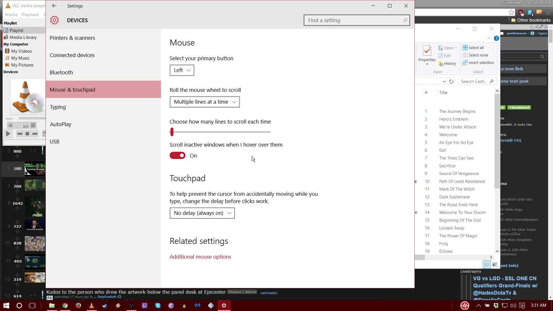 windows10, Window Focus GIFs