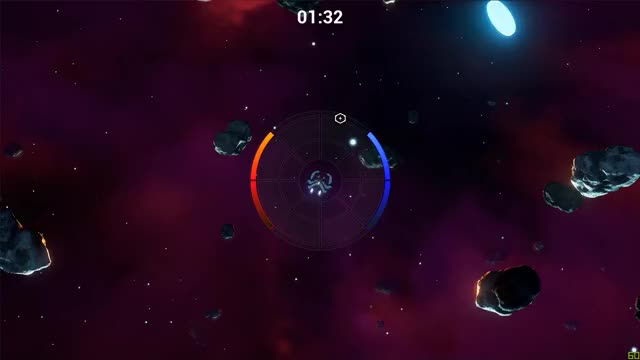Watch QUASAR - New EMP Charge and Blast Effect GIF by @overlawled on Gfycat. Discover more indiedev, quasar GIFs on Gfycat