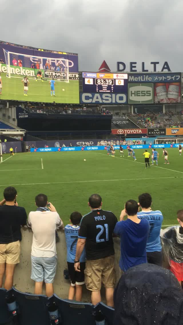 Watch and share Soccer GIFs and Nycfc GIFs by Jake Miller on Gfycat