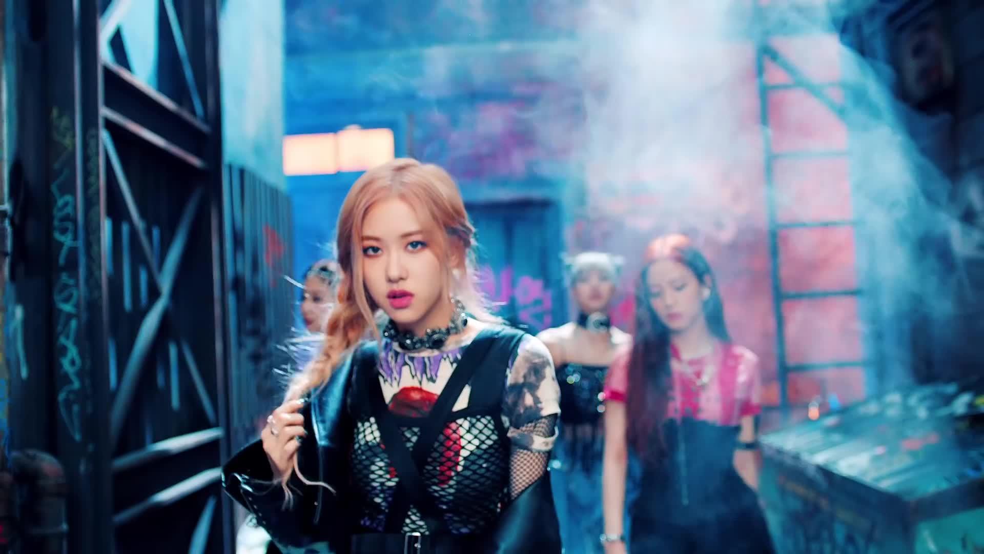 Blackpink Kill This Love Wallpaper Hd K Pop Fans Hub