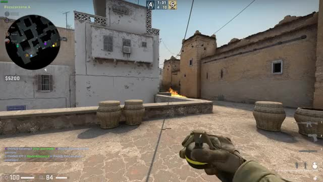 Watch and share 36 - 1v3 Dust2 Short GIFs by kpfkpf on Gfycat