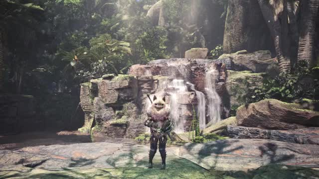 Watch Monster Hunter World 20181201204245 GIF by bulletfodder80 on Gfycat. Discover more related GIFs on Gfycat