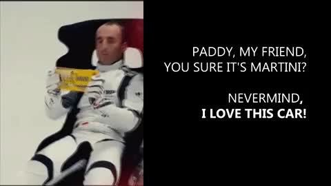Watch Kubica GIF by @gandalf on Gfycat. Discover more f1, kubica, wtf GIFs on Gfycat