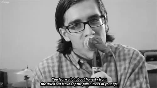 Watch True Contrite - Knuckle Puck(Please do not remove/repost) GIF on Gfycat. Discover more b&w gif, gif, joe taylor, knuckle puck, kp, true contrite GIFs on Gfycat