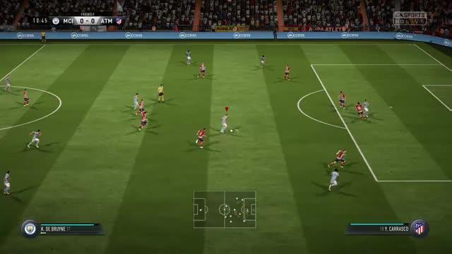 Watch this GIF by Xbox DVR (@xboxdvr) on Gfycat. Discover more FIFA18Demo, aminimartian, xbox, xbox dvr, xbox one GIFs on Gfycat