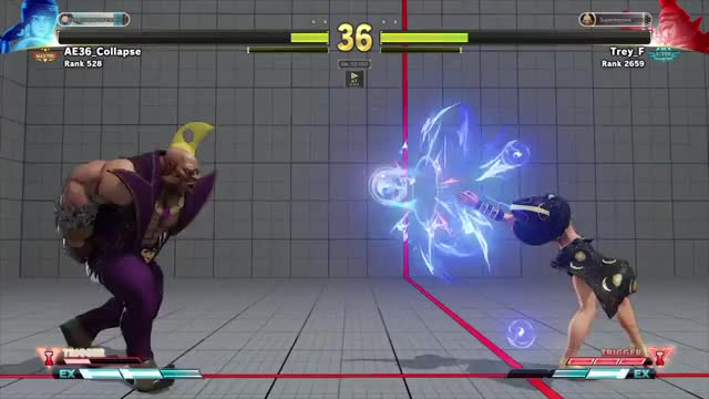 Watch and share Street Fighter V GIFs and Playstation 4 GIFs by treybirdie on Gfycat