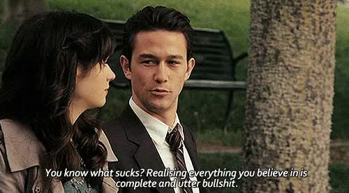 Watch and share 500 Days Of Summer GIFs on Gfycat